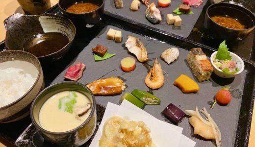 和酒バル KAZUBON − 1000円ランチがコスパ抜群すぎる!映え&美味