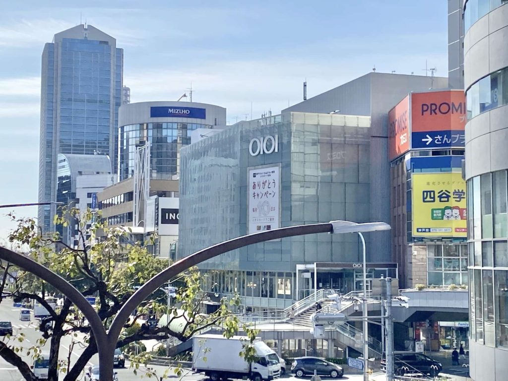 神戸マルイ イベント 催事 2021 4月